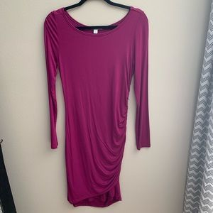 NWOT Nordstrom Halogen Bodycon - size small